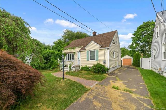 201 4th Avenue, Stratford, CT 06615 (MLS #170408959) :: The Higgins Group - The CT Home Finder