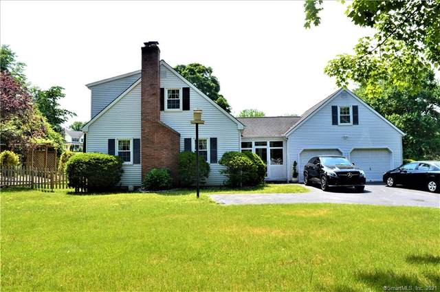 528 W Center Street Extension, Southington, CT 06489 (MLS #170408962) :: Hergenrother Realty Group Connecticut