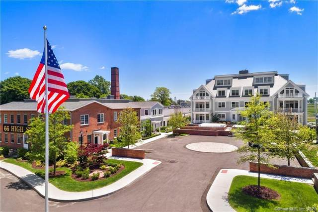 66 High Street #20, Guilford, CT 06437 (MLS #170408963) :: The Higgins Group - The CT Home Finder