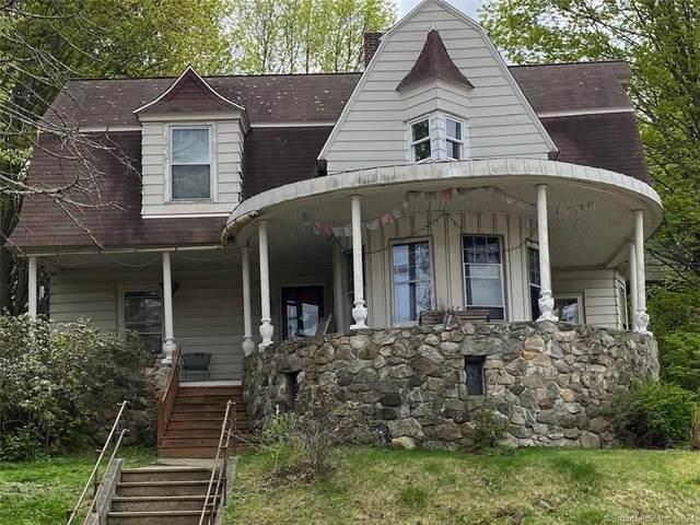 54 Hinsdale Avenue, Winchester, CT 06098 (MLS #170408979) :: Michael & Associates Premium Properties | MAPP TEAM