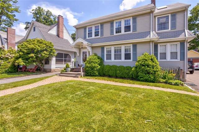 43 Rachelle Avenue, Stamford, CT 06905 (MLS #170409000) :: The Higgins Group - The CT Home Finder