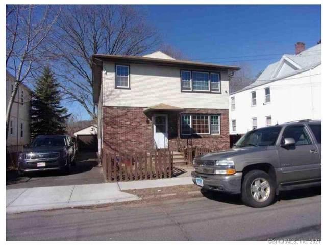 80 Dix Street, Hamden, CT 06514 (MLS #170409006) :: Carbutti & Co Realtors