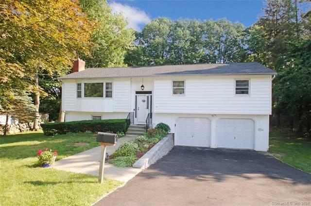 16 Elaine Place, Trumbull, CT 06611 (MLS #170409015) :: Spectrum Real Estate Consultants
