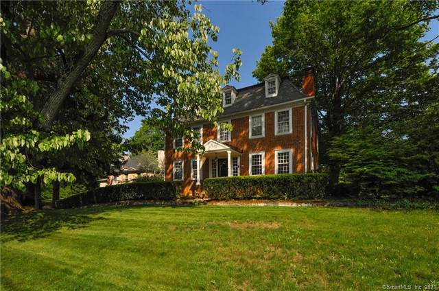 1030 Main Street N, Southbury, CT 06488 (MLS #170409016) :: The Higgins Group - The CT Home Finder