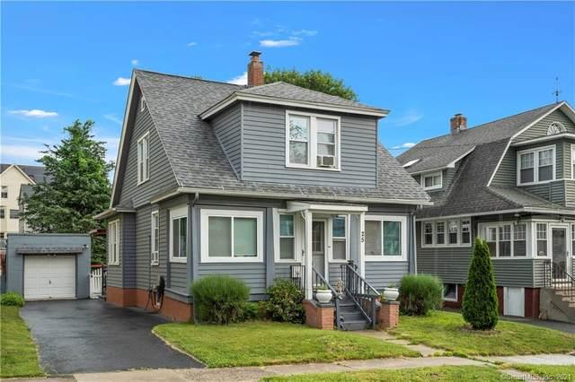 25 Wildemere Avenue, Waterbury, CT 06705 (MLS #170409033) :: Carbutti & Co Realtors