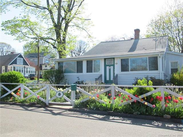 21 Annawon Avenue, West Haven, CT 06516 (MLS #170409036) :: The Higgins Group - The CT Home Finder