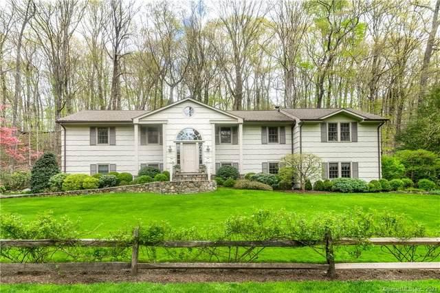 65 Mcintosh Road, Stamford, CT 06903 (MLS #170409049) :: Spectrum Real Estate Consultants