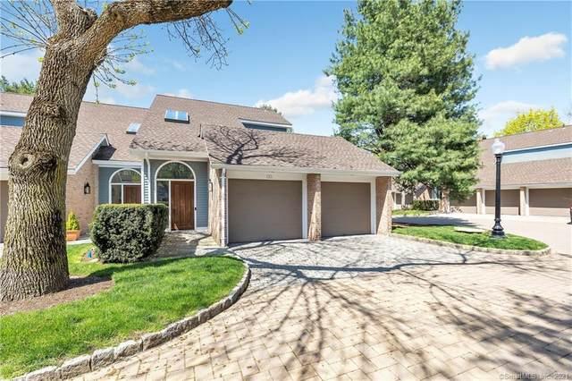 21 Regents Park #21, Westport, CT 06880 (MLS #170409059) :: The Higgins Group - The CT Home Finder