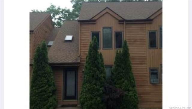 44 Tolland Avenue #43, Stafford, CT 06076 (MLS #170409060) :: Michael & Associates Premium Properties | MAPP TEAM