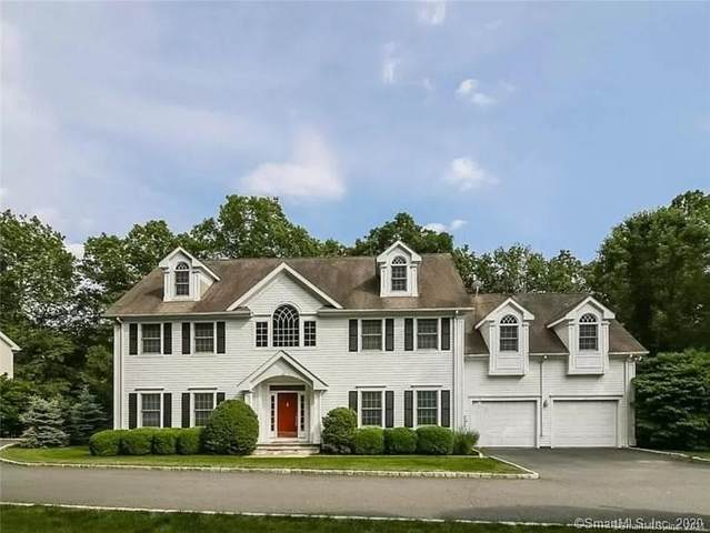 22 Crowne Pond Lane, Wilton, CT 06897 (MLS #170409076) :: The Higgins Group - The CT Home Finder