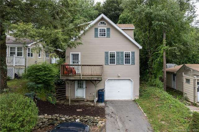 22 Fall Mountain Terrace, Plymouth, CT 06786 (MLS #170409088) :: Spectrum Real Estate Consultants