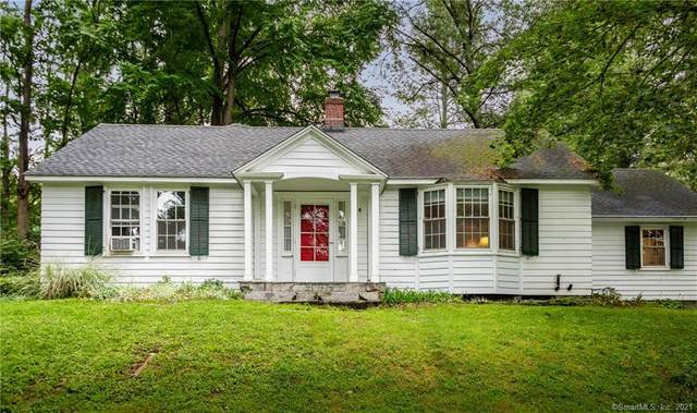 315 S Kent Road, Kent, CT 06785 (MLS #170409094) :: Forever Homes Real Estate, LLC