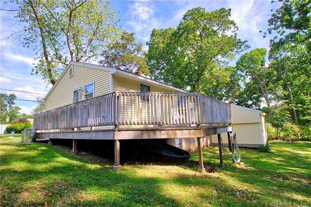 6 Lancewood Lane, Wolcott, CT 06716 (MLS #170409100) :: The Higgins Group - The CT Home Finder