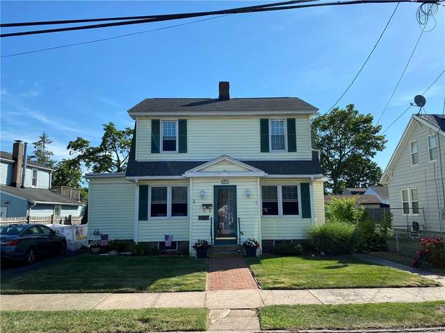 162 2nd Avenue, West Haven, CT 06516 (MLS #170409115) :: The Higgins Group - The CT Home Finder