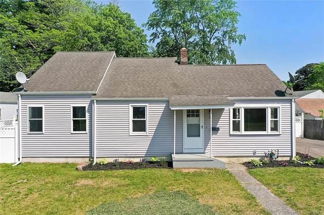 2 Lafayette Avenue, East Hartford, CT 06118 (MLS #170409124) :: Hergenrother Realty Group Connecticut