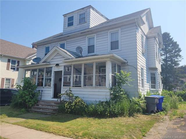 26 Bigelow Avenue, Enfield, CT 06082 (MLS #170409127) :: NRG Real Estate Services, Inc.