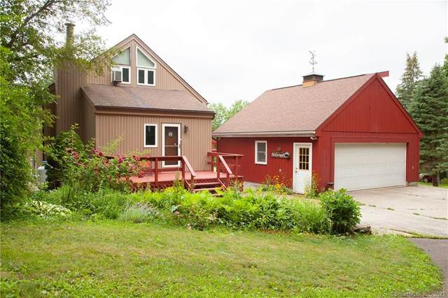 3300 Phelps Road, Suffield, CT 06093 (MLS #170409144) :: Spectrum Real Estate Consultants