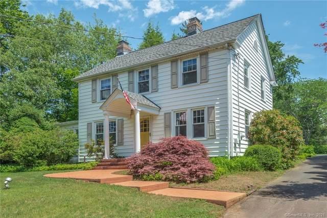 29 S Main Street, Newtown, CT 06470 (MLS #170409156) :: Around Town Real Estate Team