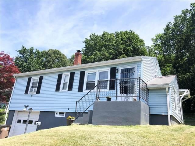 33 Hammond Street, Vernon, CT 06066 (MLS #170409161) :: Tim Dent Real Estate Group