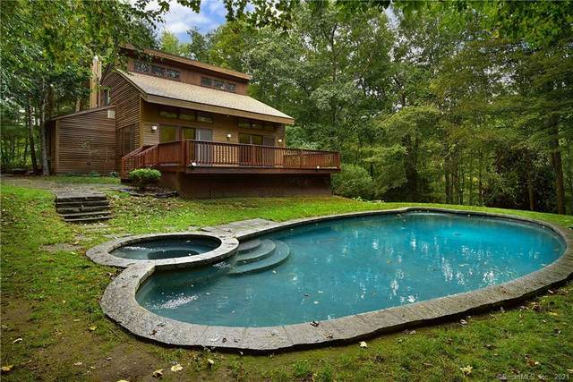 83 Charles Lane, Mansfield, CT 06268 (MLS #170409167) :: Sunset Creek Realty