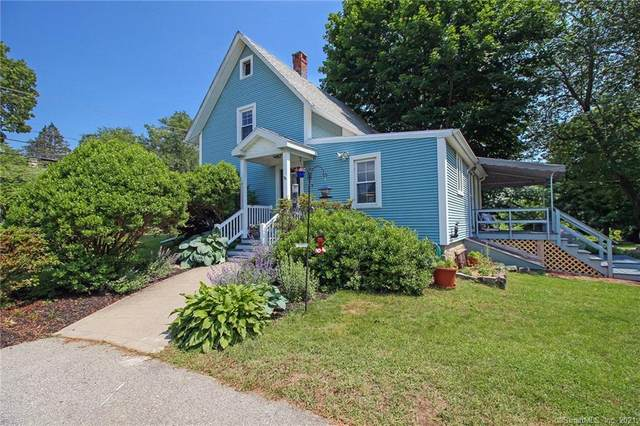 12 Gallup Lane, Waterford, CT 06385 (MLS #170409175) :: Next Level Group