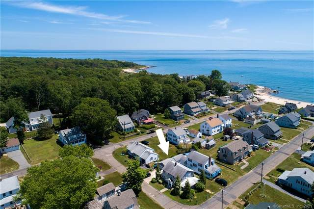 9 Bellaire Road, Old Lyme, CT 06371 (MLS #170409177) :: GEN Next Real Estate