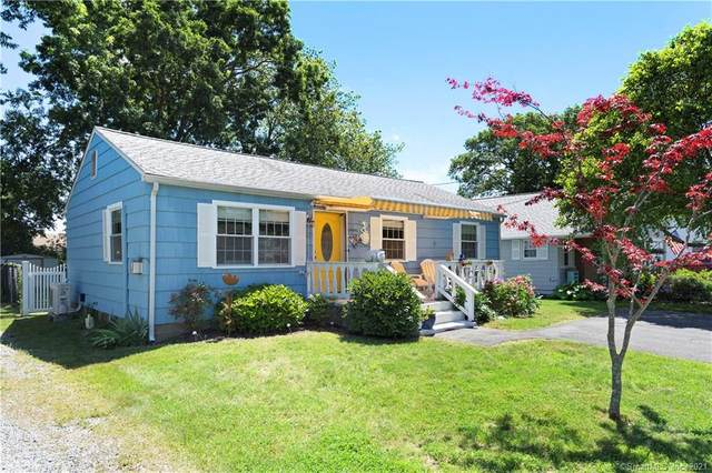 36 Center Beach Avenue, Old Lyme, CT 06371 (MLS #170409180) :: Anytime Realty