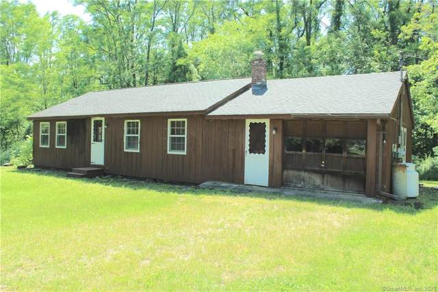 61B Eno Hill Road, Colebrook, CT 06021 (MLS #170409186) :: Chris O. Buswell, dba Options Real Estate