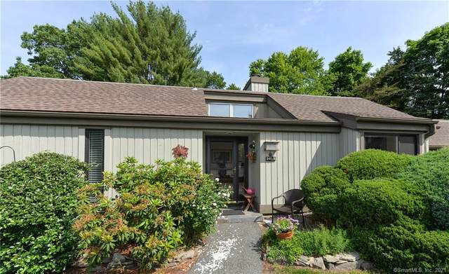 546 Heritage Village A, Southbury, CT 06488 (MLS #170409200) :: Spectrum Real Estate Consultants