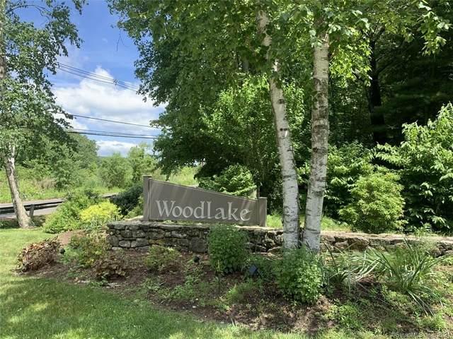 6 Shagbark Lane #6, Woodbury, CT 06798 (MLS #170409207) :: Tim Dent Real Estate Group