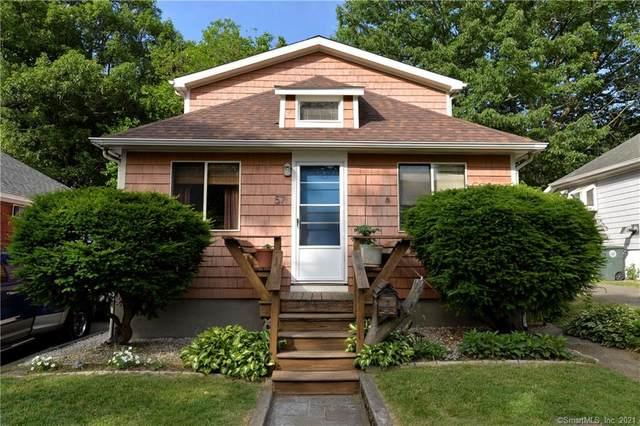 57 Beechwood Avenue, Milford, CT 06460 (MLS #170409217) :: Spectrum Real Estate Consultants