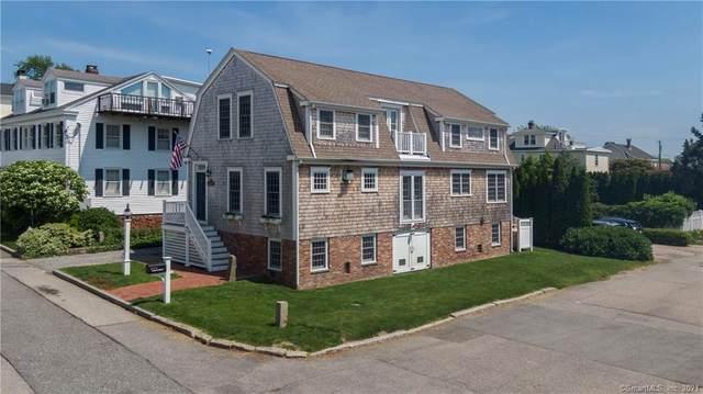 1 Broad Street, Stonington, CT 06378 (MLS #170409230) :: Spectrum Real Estate Consultants