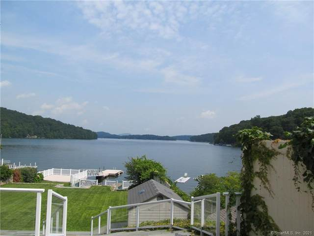 27 Powell Street, Danbury, CT 06811 (MLS #170409236) :: The Higgins Group - The CT Home Finder