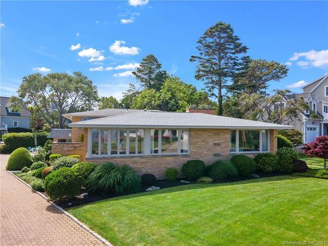 43 Point Lookout E, Milford, CT 06460 (MLS #170409255) :: Carbutti & Co Realtors