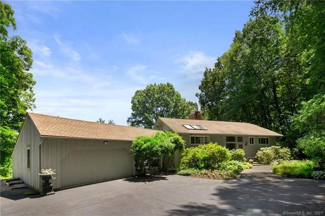 11 Stuart Drive, Bloomfield, CT 06002 (MLS #170409259) :: The Higgins Group - The CT Home Finder
