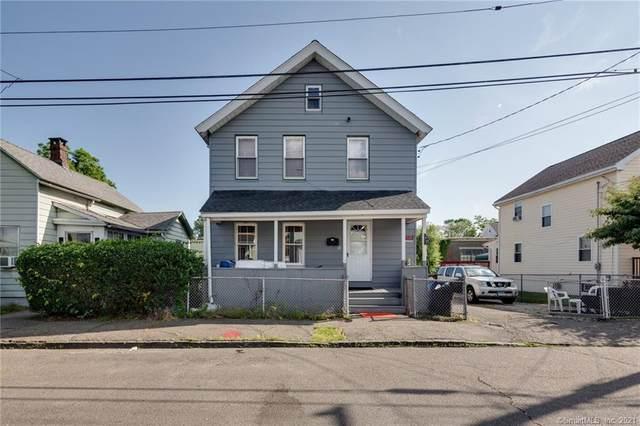 228 Deforest Avenue, Bridgeport, CT 06607 (MLS #170409261) :: Spectrum Real Estate Consultants