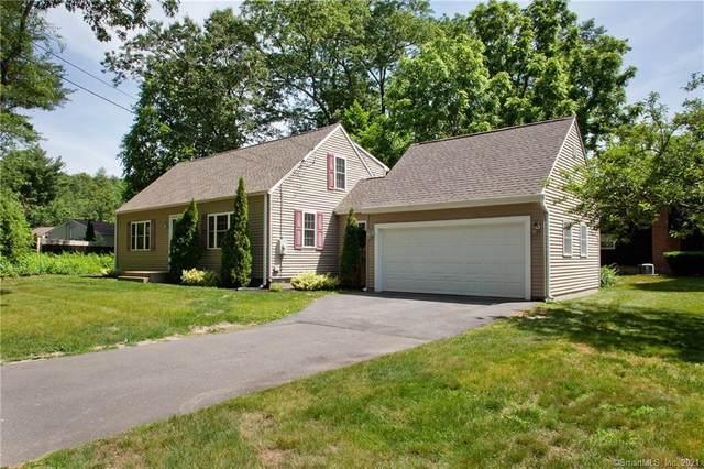 Simsbury, CT 06089 :: Spectrum Real Estate Consultants
