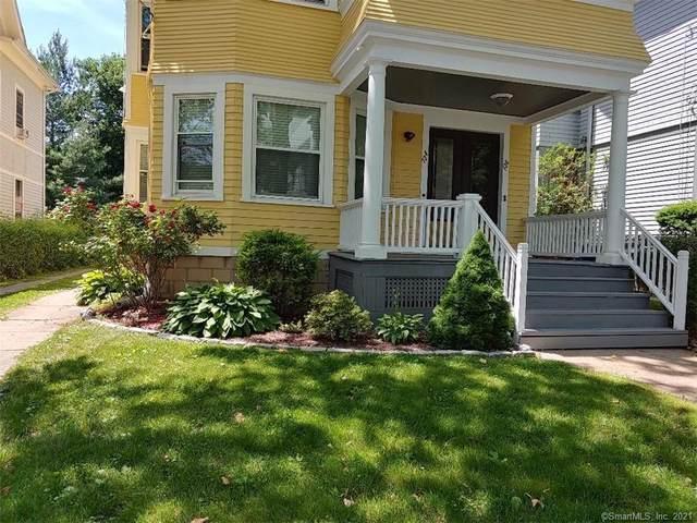 134-136 Mansfield Street, New Haven, CT 06511 (MLS #170409273) :: Michael & Associates Premium Properties   MAPP TEAM