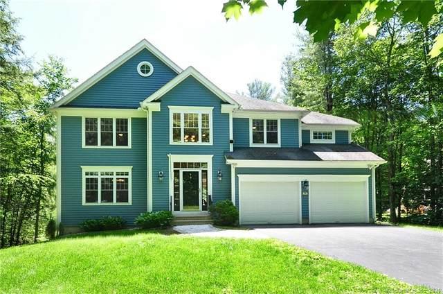 129 Ives Road, Goshen, CT 06756 (MLS #170409276) :: GEN Next Real Estate