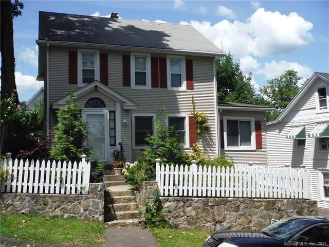 2 Kellogg Street, Norwalk, CT 06850 (MLS #170409290) :: Tim Dent Real Estate Group