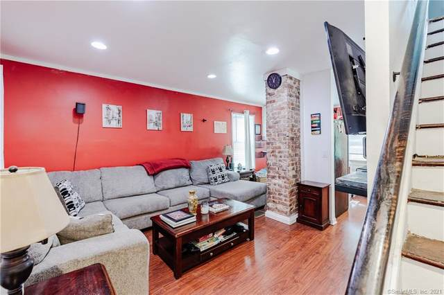42 Townsend Street, New Haven, CT 06511 (MLS #170409295) :: The Higgins Group - The CT Home Finder