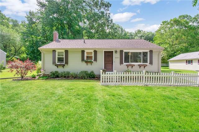 2257 Ellington Road, South Windsor, CT 06074 (MLS #170409298) :: Anytime Realty