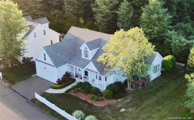 1 Windward Drive, East Lyme, CT 06357 (MLS #170409299) :: Anytime Realty