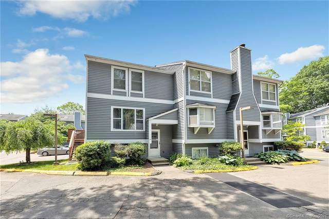 309 Terrace Avenue #35, West Haven, CT 06516 (MLS #170409303) :: The Higgins Group - The CT Home Finder