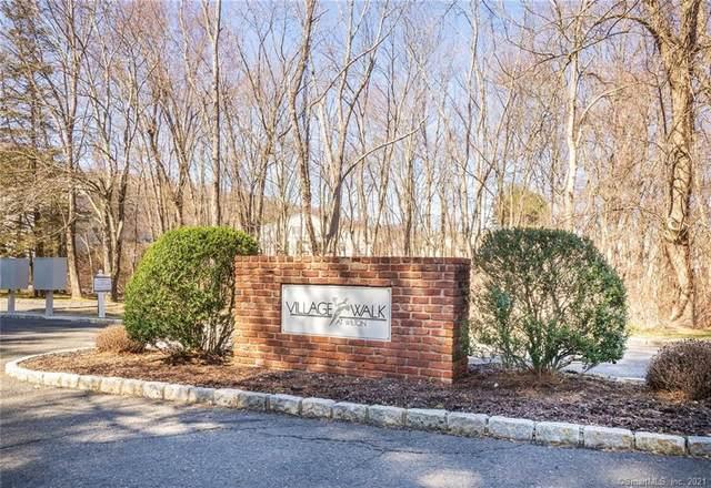 31 Village Walk #31, Wilton, CT 06897 (MLS #170409314) :: The Higgins Group - The CT Home Finder