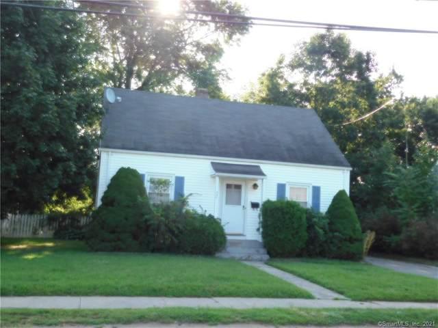 397 Pine Rock Avenue, Hamden, CT 06514 (MLS #170409327) :: GEN Next Real Estate