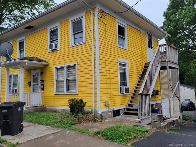 690 Quinnipiac Avenue, New Haven, CT 06513 (MLS #170409359) :: Carbutti & Co Realtors