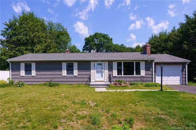 603 Prospect Street, Southington, CT 06479 (MLS #170409361) :: Faifman Group