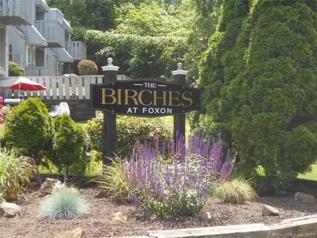 1 Birch Lane D, East Haven, CT 06513 (MLS #170409386) :: Team Feola & Lanzante | Keller Williams Trumbull