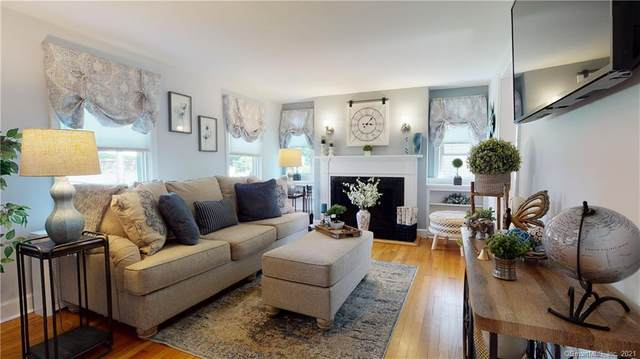 52 Painter Avenue, West Haven, CT 06516 (MLS #170409387) :: The Higgins Group - The CT Home Finder
